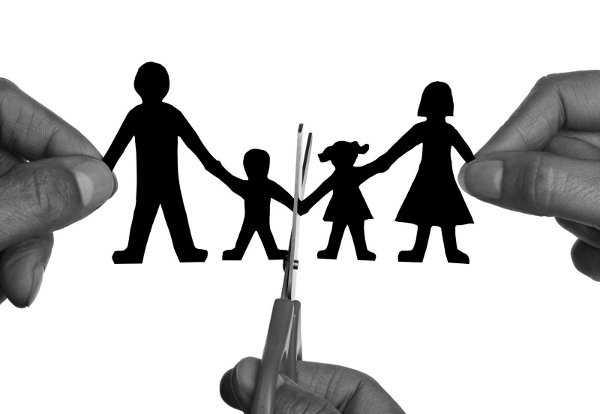 Críticas que reciben los dictámenes psicosociales en los procesos de familia