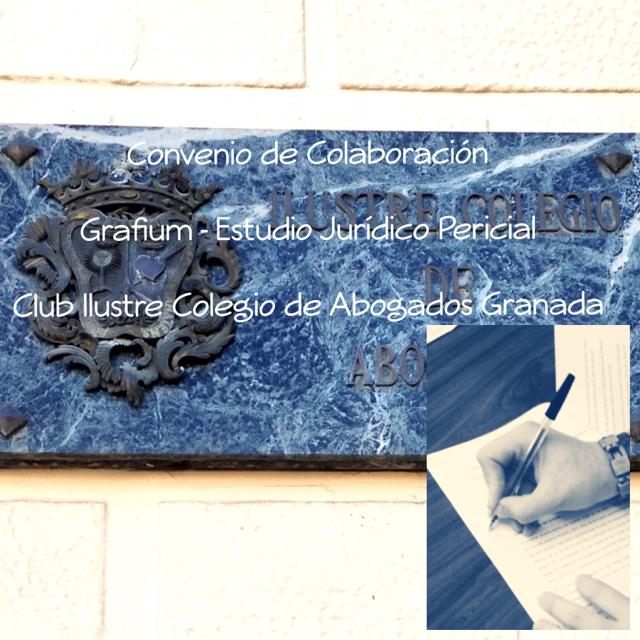 CONVENIO DE COLABORACIÓN GRAFIUM & CLUB ICAGRANADA